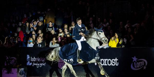 Cavaliada Lublin 2020: ULA BAJOU-K – The Best Polish Bred Horse